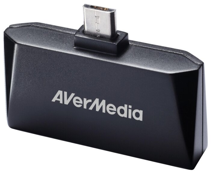 AVerMedia Technologies TV-тюнер AVerMedia Technologies AVerTV Mobile 510