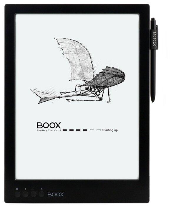 BOOX MAX