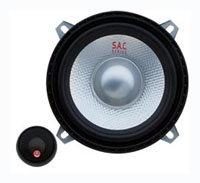 Автомобильная акустика Swiss Audio SAC5252