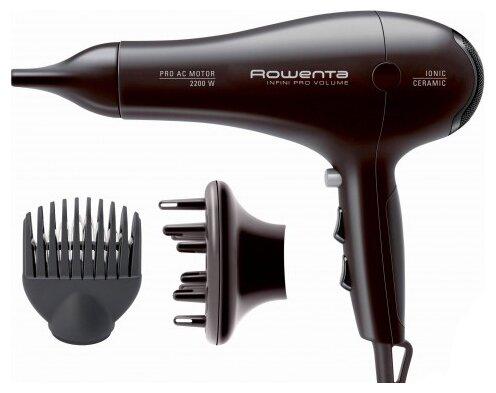Rowenta Фен Rowenta CV 8642