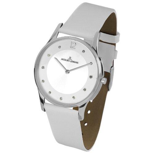 Наручные часы JACQUES LEMANS 1-1851L jacques lemans rome 1 1841zc