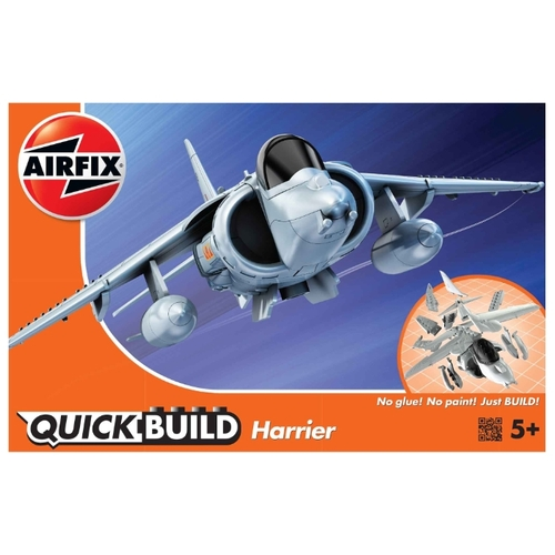 Конструктор Airfix Quick Build J6009 Харриер