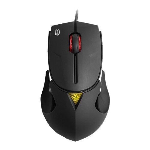 мышь gamdias demeter v2 optical gaming mouse black usb Мышь GAMDIAS APOLLO Extension Optical Mouse GMS5101 Black USB