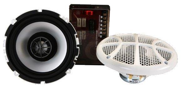 Автоакустика DLS MX26