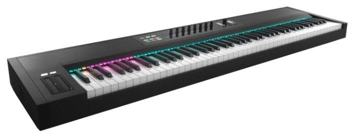 MIDI-клавиатура Native Instruments Komplete Kontrol S88
