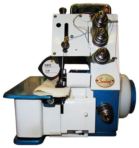 Sandeep FN 2-4