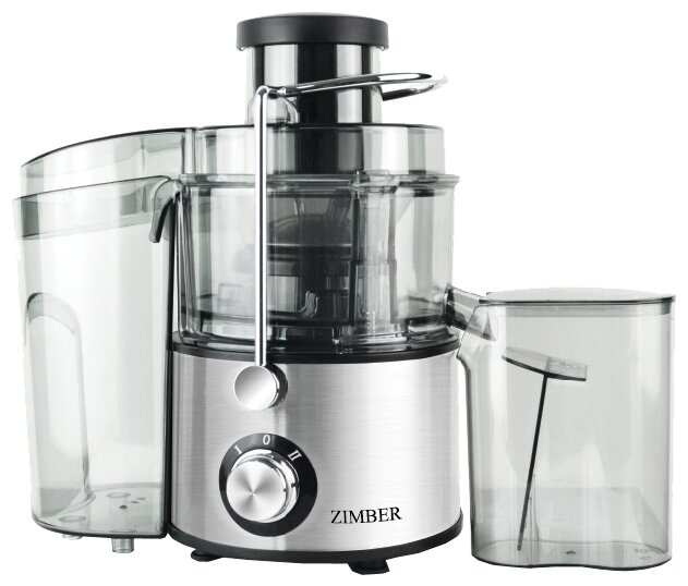 Zimber Соковыжималка Zimber ZM-11039