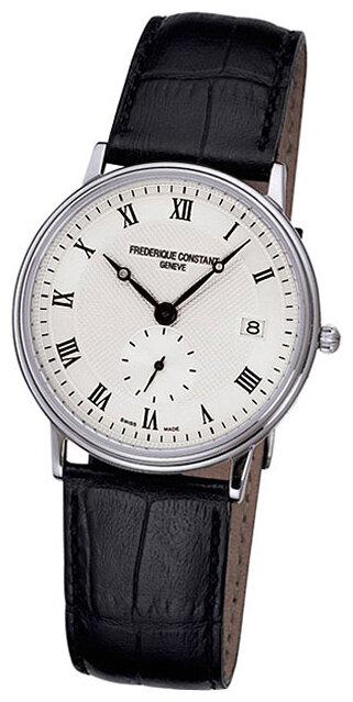 Constant часы продать frederique проектировании часа при стоимость человеко