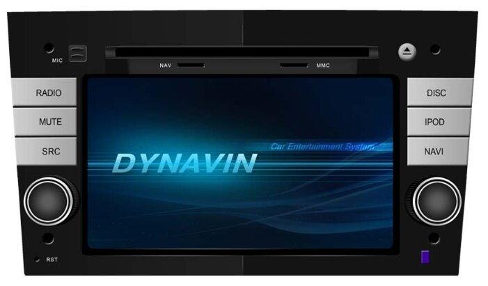 Dynavin N6 - OP