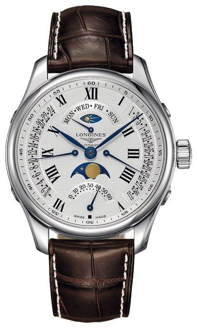 Наручные часы Longines L2.739.4.71.5