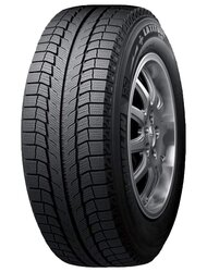 Шины зимние Michelin Latitude X-Ice 2 255/55 R19 111H - фото 1