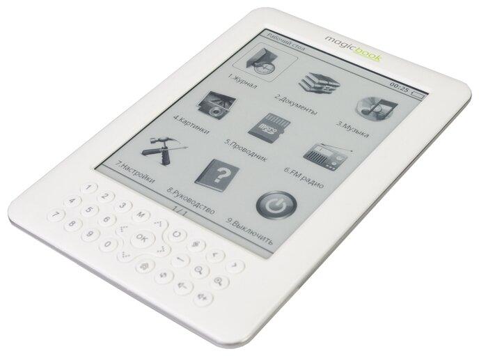 Gmini Электронная книга Gmini MagicBook M5