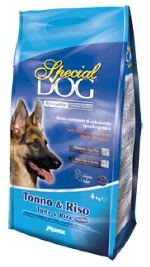 Корм для собак Special Dog Tuna&Rice