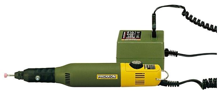 Гравер Proxxon Micromot 50/E Set