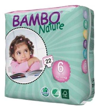 BAMBO Nature XL (16-30 кг)