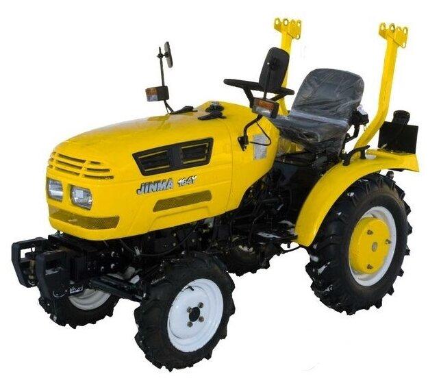 Мини-трактор Jinma JM-164