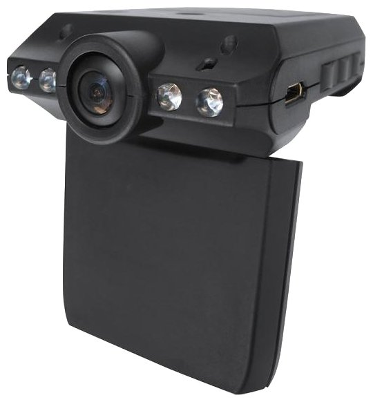 BlackEye BlackEye 720HD 4IR