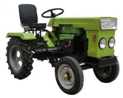 Мини-трактор Shtenli T-150