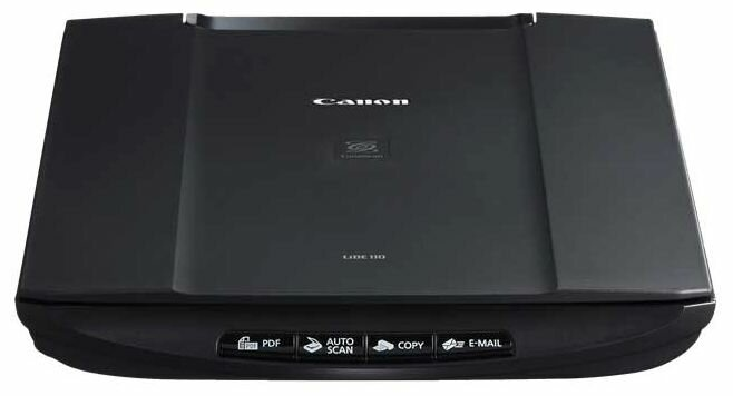 Canon CanoScan LiDE 110