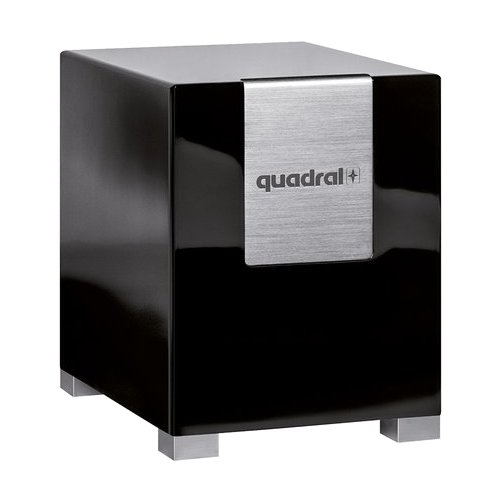 Купить со скидкой Сабвуфер Quadral Qube 10