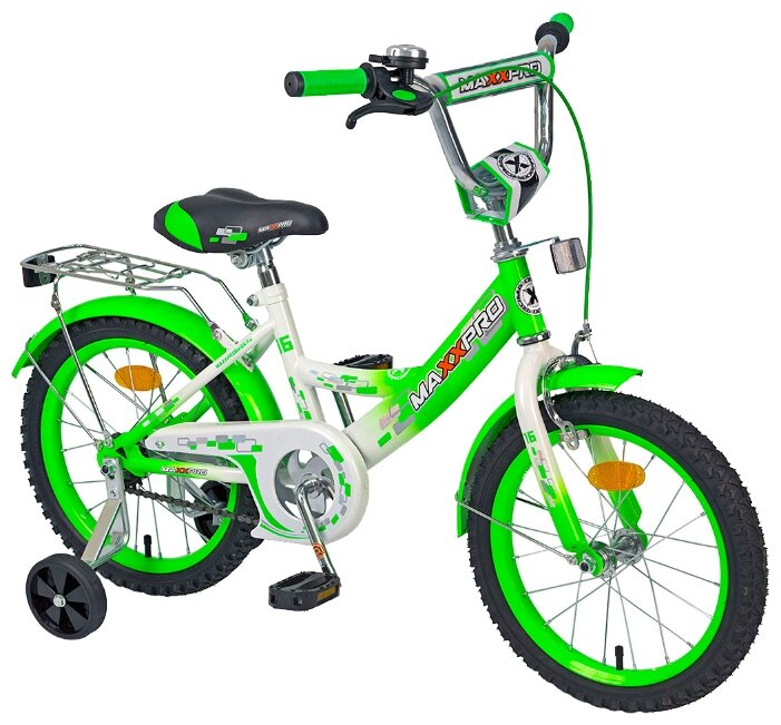 Детский велосипед MaxxPro Maxxpro 16