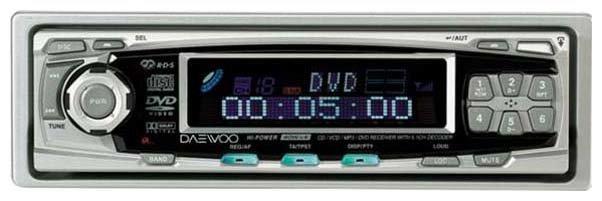 Автомагнитола Daewoo ADR-3308