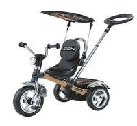 Трехколесный велосипед RT ICON 4 Cream Gepard
