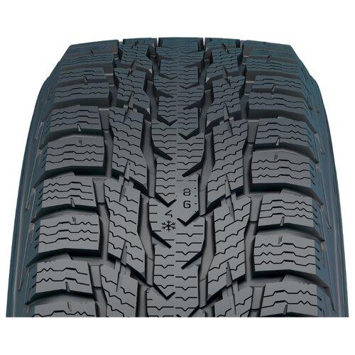 Автомобильная шина Nokian Tyres WR C3 175/70 R14 95/93T зимняя