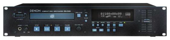 CD-проигрыватель Denon DN-C635E2