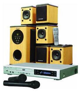 Aleks Audio & Video 800A