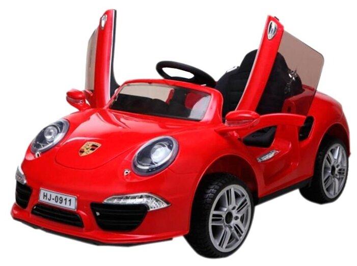 1 TOY Автомобиль Porsche 911 Т58720/Т58721/Т58722/Т58723