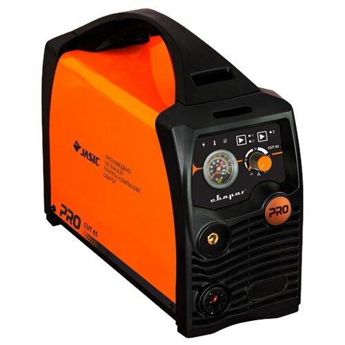 Фото - Инвертор для плазменной резки Сварог PRO CUT 45 (L202) инвертор для плазменной резки русэлком cut 30 10499