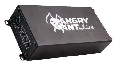 Автомобильный усилитель Kicx Angry Ant mono