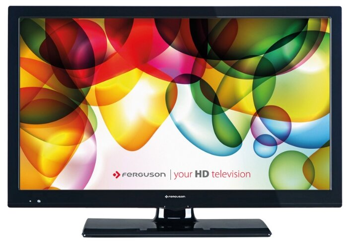 Телевизор Ferguson V24HD273