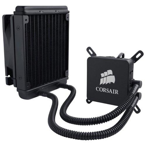 Система водяного охлаждения для процессора Corsair CWCH60