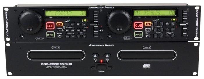 American Audio DCD-PRO 310 MKII
