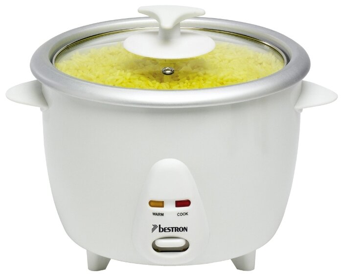 Bestron DRC500 Compact rice cooker