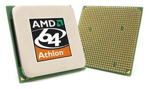 AMD Athlon 64 Manchester