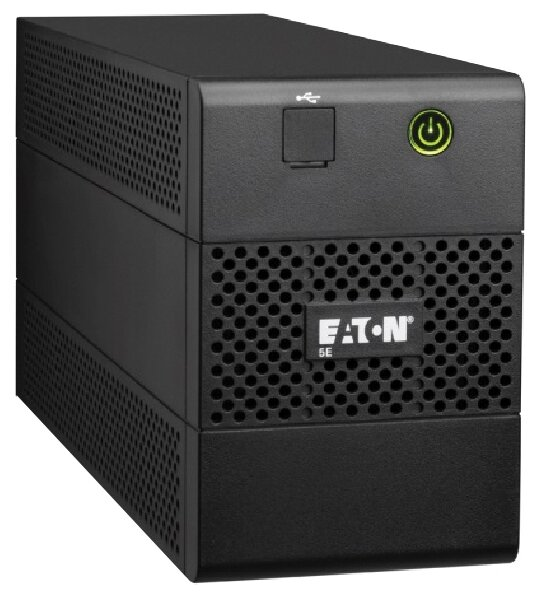 Интерактивный ИБП EATON 5E 650i USB DIN