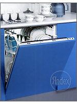 Посудомоечная машина Whirlpool ADG 957