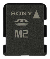 Apacer Memory Stick M2 Micro