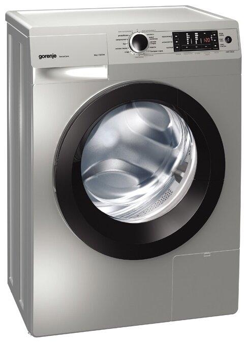 стиральная машина Gorenje W 75Z23 A/S
