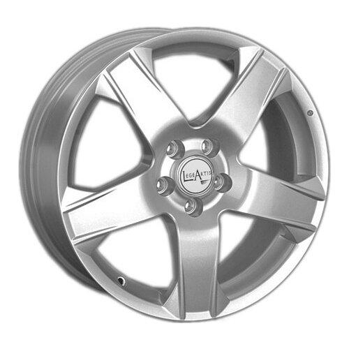 Колесный диск LegeArtis GM35 6.5x16/5x105 D56.6 ET39 S колесный диск legeartis opl4 6 5x16 5x105 d56 6 et39 s