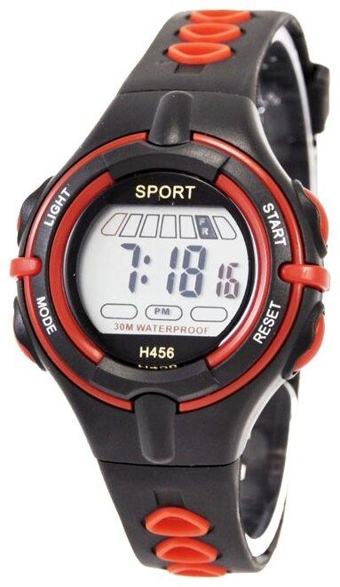 Наручные часы Тик-Так H456 красные