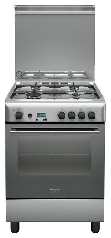 Hotpoint-Ariston H5 GG5F(X)/RU