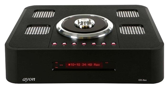 Ayon Audio CD-3sx