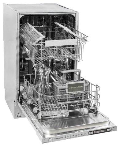 Kuppersberg Посудомоечная машина Kuppersberg GSA 489