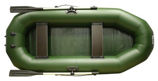 Надувная лодка Фрегат M-3