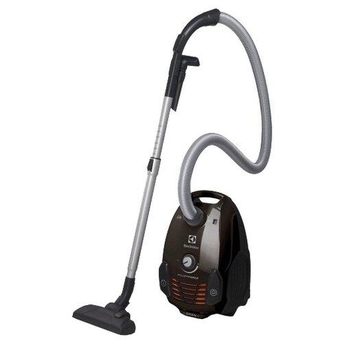 Пылесос Electrolux ZPF 2220 коричневый
