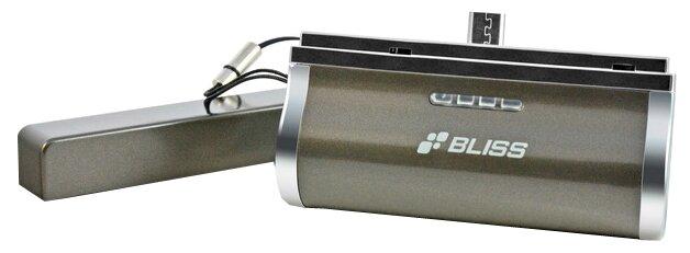 Bliss Power Bank PT2500